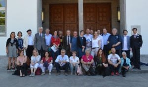 4th International Expert Meeting: Religious and exceptional experience